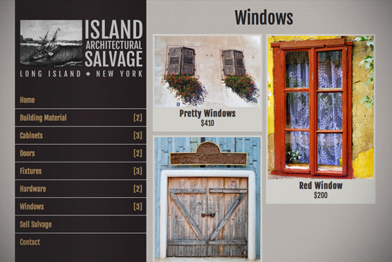 Island Architectural Salvage