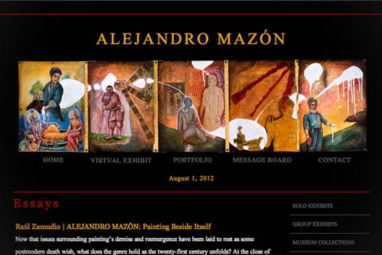 Alejandro Mazon