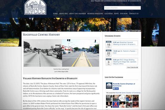 Rockville Centre Chamber of Commerce